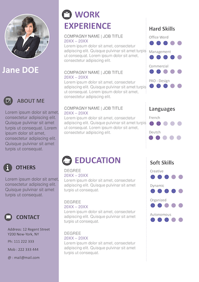 Resume Convincing